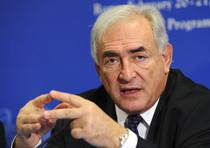 Strauss-Kahn: Cameriera legata al traffico di droga