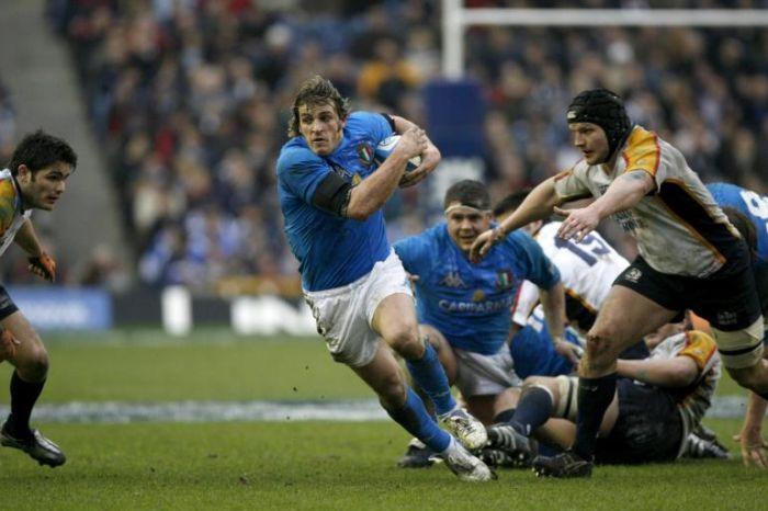 Galles-Italia Rugby Sei Nazioni 2014, diretta streaming live