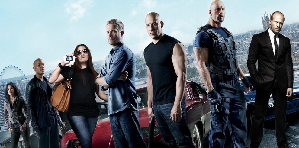 Fast And Furious 7: cast, streaming trailer, anticipazioni e data uscita