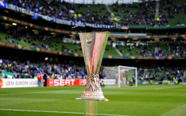 Streaming Diretta Gol Europa League, gratis sul pc