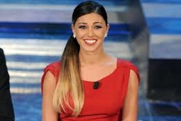 Belen Rodriguez perde la pazienza: nessuna lite con Nina Moric