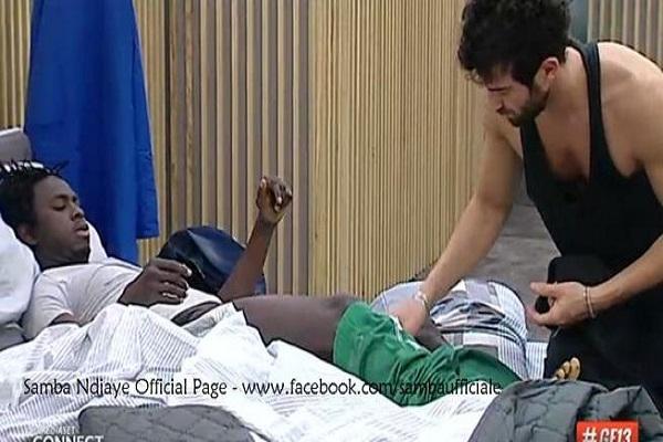 Grande Fratello, news oggi 28 marzo: Samba finisce in ospedale