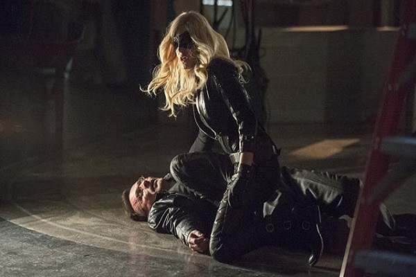 Arrow 2, trama puntata 29 aprile, e replica in streaming su VideoMediaset