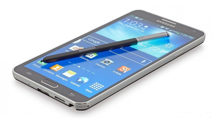 Samsung Galaxy Note 4: Novità prossimo phablet