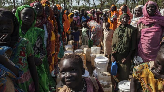 Donna cristiana incinta verrà impiccata in Sudan