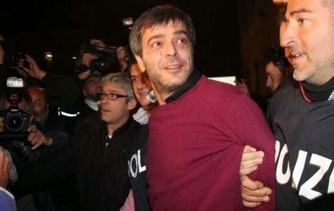 Antonio Iovine, ex boss camorra: Casalesi pentitevi, per il clan nessun futuro