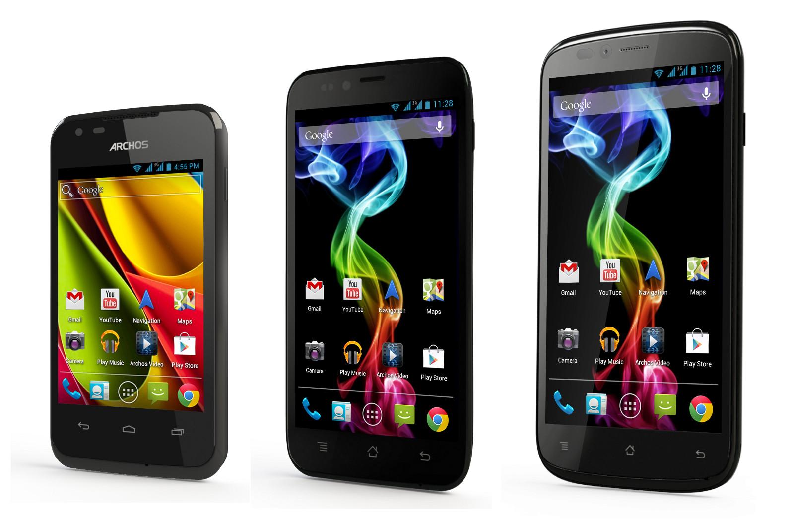 NGM Infinity, Huawei Ascend P6 e Dynamic Maxi: le offerte di Amazon (Luglio 2014)