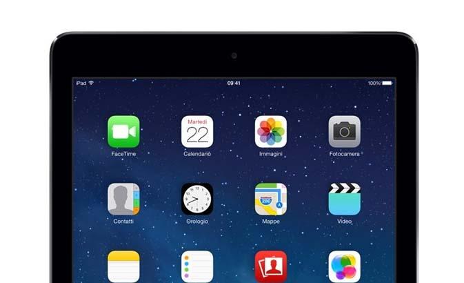 iPad Air, iPad 4 ed iPad Mini Retina: i migliori prezzi di Settembre 2014