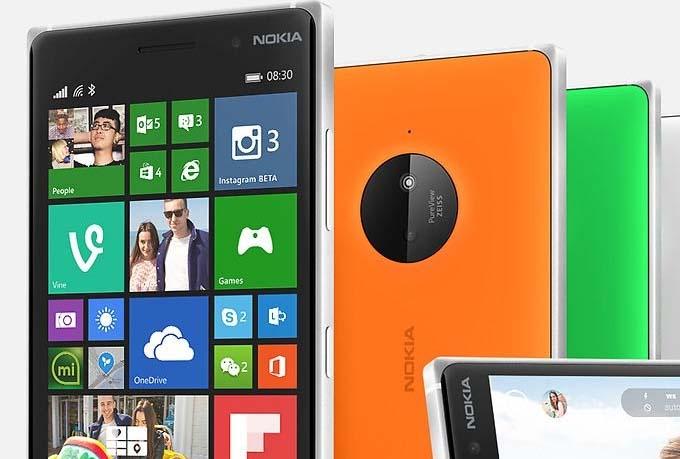 IFA 2014: Microsoft presenta Lumia 830, 730 e 735