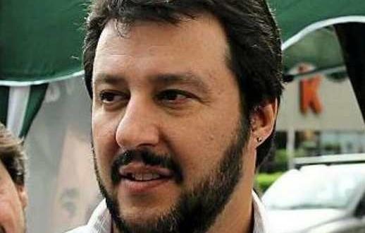 Salvini punta alla leadership del centrodestra