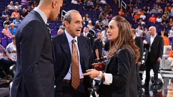 Nba: Coach Messina vittoria bis