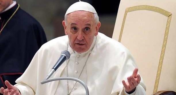 "Papa Francesco: ""Anno Santo straordinario dall'8 dicembre 2015"""