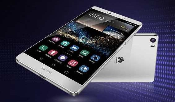 Huawei P8 e P8 Max ufficiali