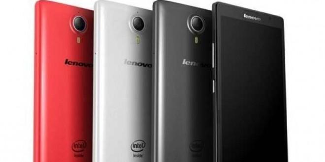 Lenovo K80 e Acer Liquid X2 ufficiali