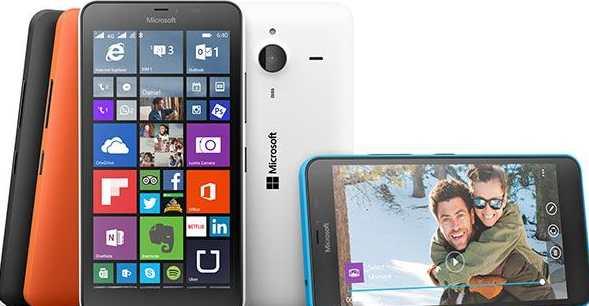 Lumia 640 XL, phablet di successo