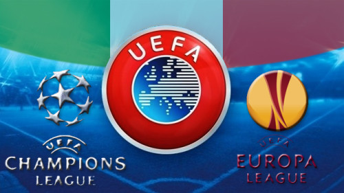 Ranking Uefa 2014/15, Italia al comando