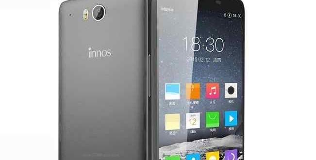 Innos D6000, smartphone con 2 batterie