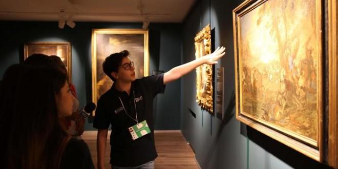 Cultura, l'arte contro la camorra: a Casal di Principe una mostra per rinascere