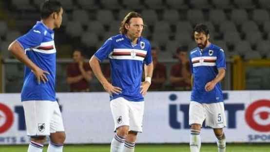 Sampdoria-Vojvodina 0-4, addio Europa League