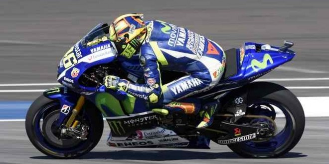 MotoGp Indianapolis: Marquez trionfa davanti a Lorenzo, Rossi terzo