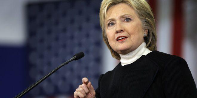 Hillary Clinton: una storia democratica