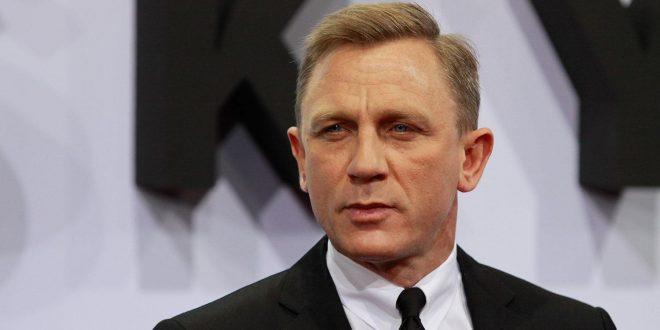 Daniel Craig: l'agente 007 James Bond