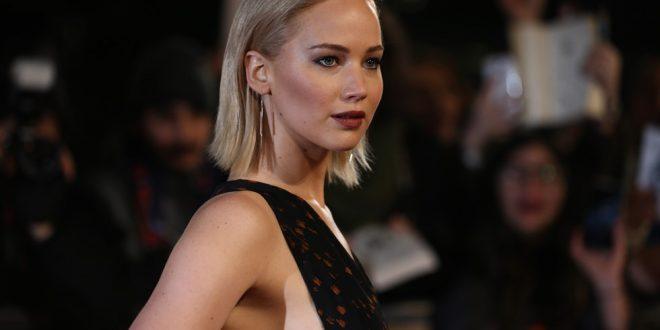 Jennifer Lawrence: un oscar e tanto ottimismo
