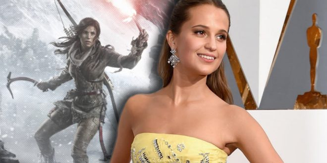 Torna al cinema Tomb Raider