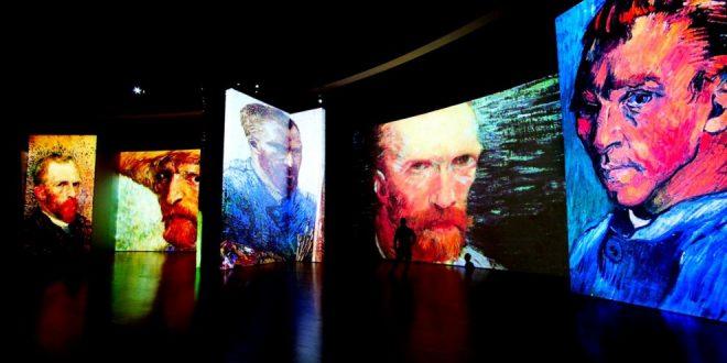 Mostra sulla malattia di Van Gogh ad Amsterdam