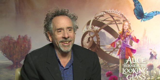Tim Burton: il regista artista