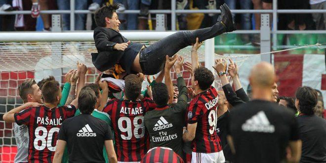 Milan in Europa: ora servono i rinforzi