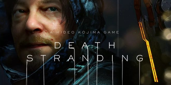 Death Stranding 50 minuti di gameplay al Tokyo Game Show