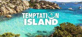 Temptation Island: Elia si confida sul suo ex Fabiano